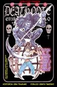 [D] Death Note (12/12) Deathnote-oneshot